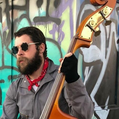 Bike Fight Incidental Music - This Sweaty City Episode 2