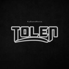 DJ  TOLEN ✘