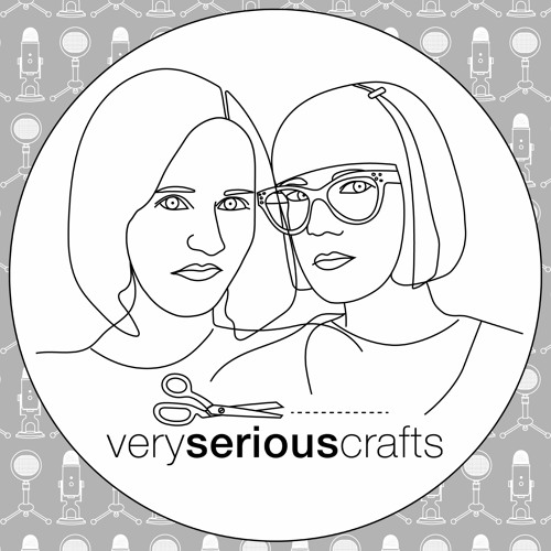 Very Serious Crafts's avatar