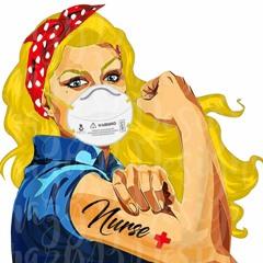 Nurse Mona Ramona