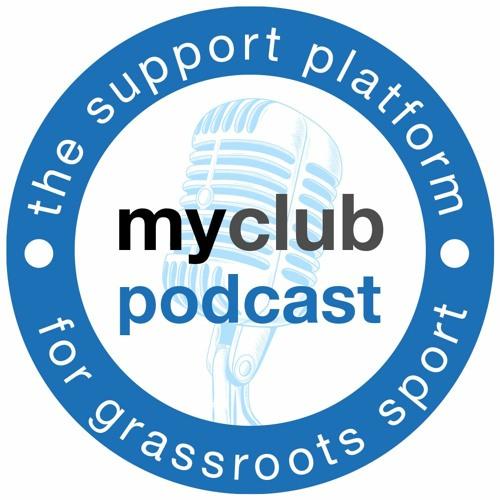 My Club Podcast's avatar