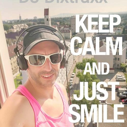 DJ Dixtraxx's avatar