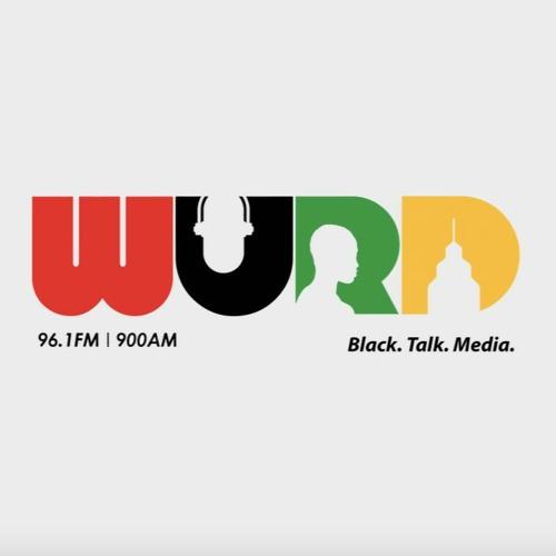 WURD Radio's avatar
