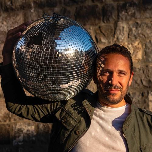 Antoine DJ Zebra's avatar