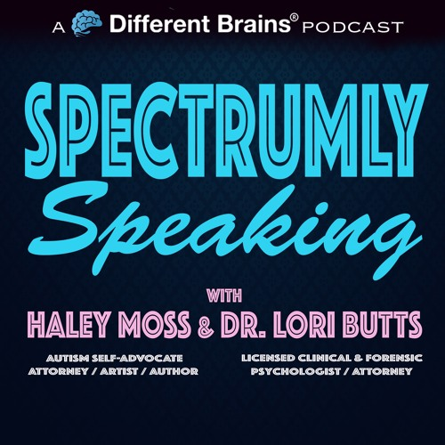 Spectrumly Speaking's avatar