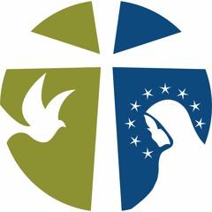 "April, 8, 2018 - ""2nd Sunday of Easter - Divine Mercy Sunday"" - Fr. Kevin"