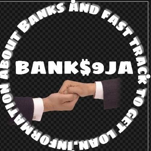 Banks9ja's avatar