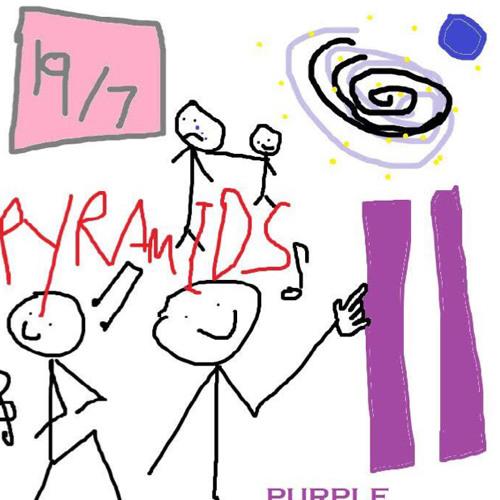 Pyramids's avatar