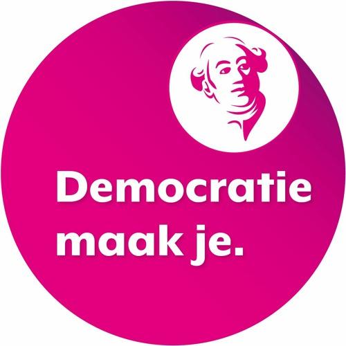 Democratie maak je - Necker van Naem's avatar