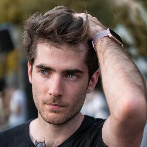 Jordan Becker's avatar