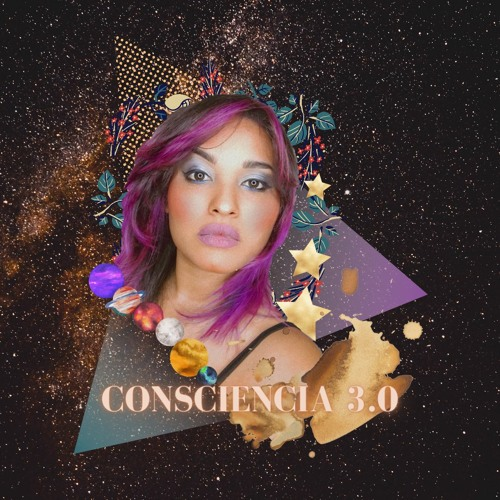 Consciencia3.0 Verónica Urbaneja's avatar
