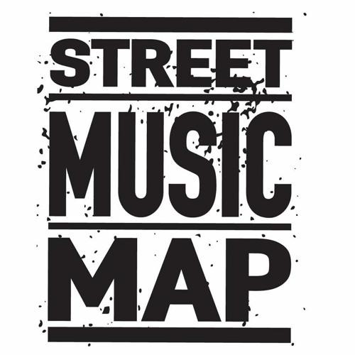 Street Music Map Radio's avatar