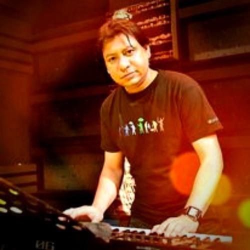 Binod Roy's avatar