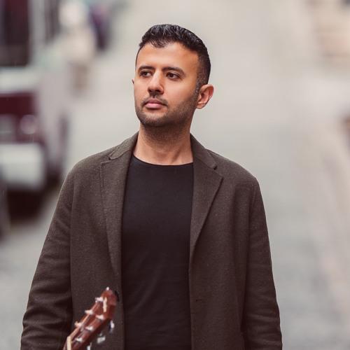 Hamza Namira's avatar