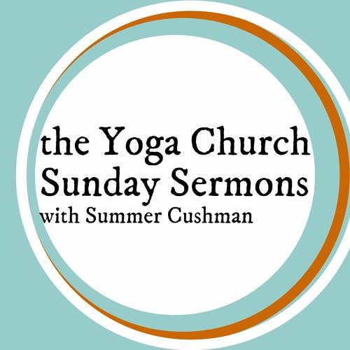 The Yoga Church's avatar