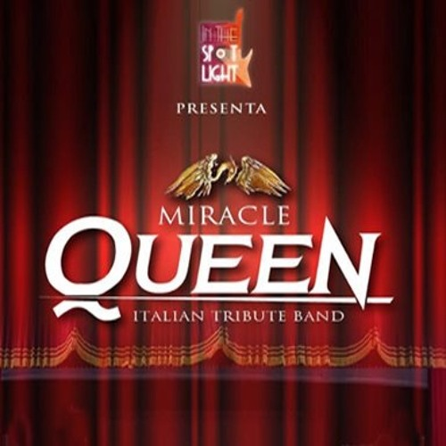 Miracle Italian Queen Tribute's avatar