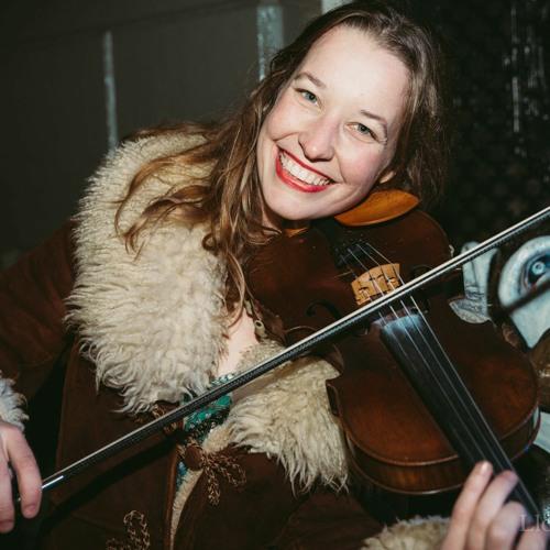 Annelies Jonkers's avatar