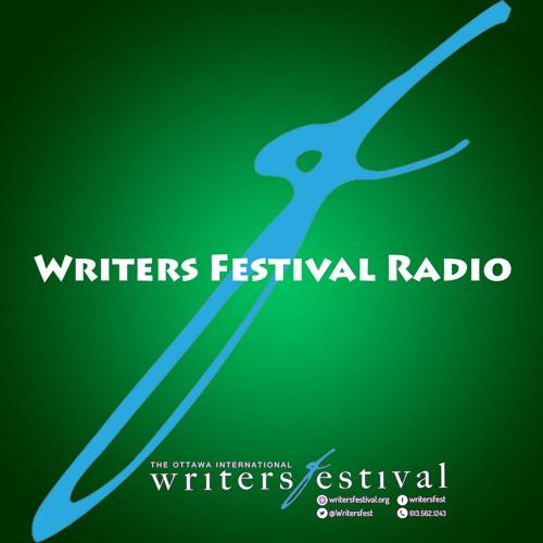 Writers Festival Radio's avatar
