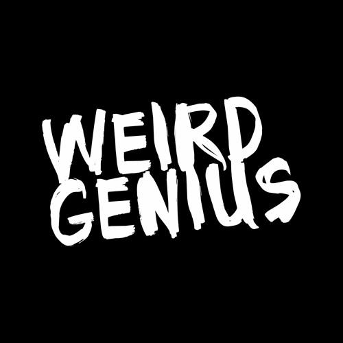 Weird Genius's avatar