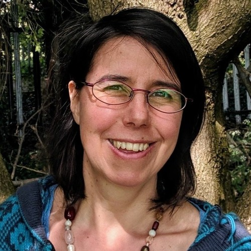 Jackie Singer's avatar
