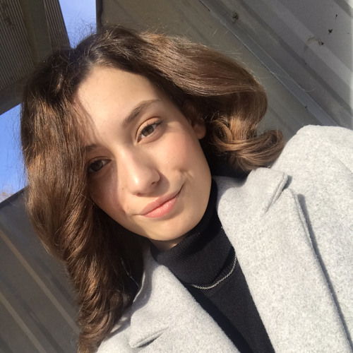 Анастасия Кузьмич's avatar