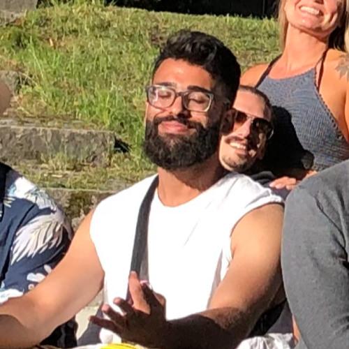 Tarek Khatib's avatar