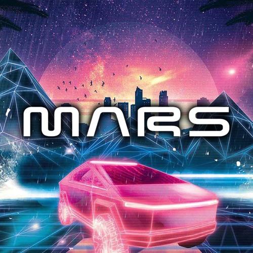 MARS Magazine's avatar
