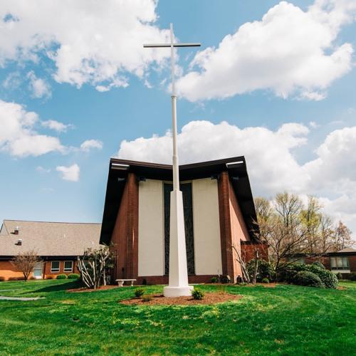 Trinity Presbyterian's avatar
