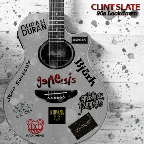 Clint Slate's avatar