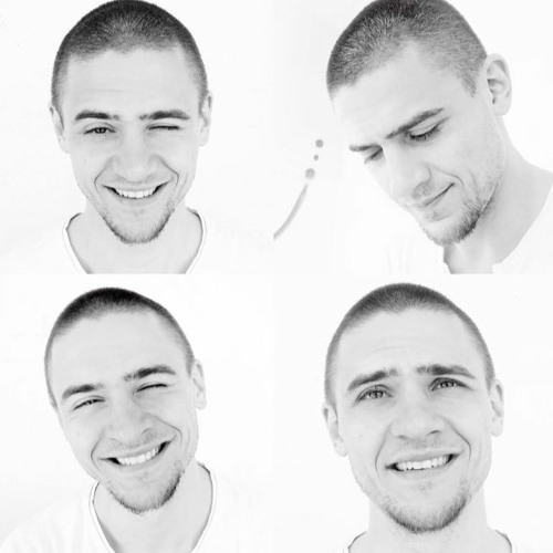 Dmitry Odinoky's avatar