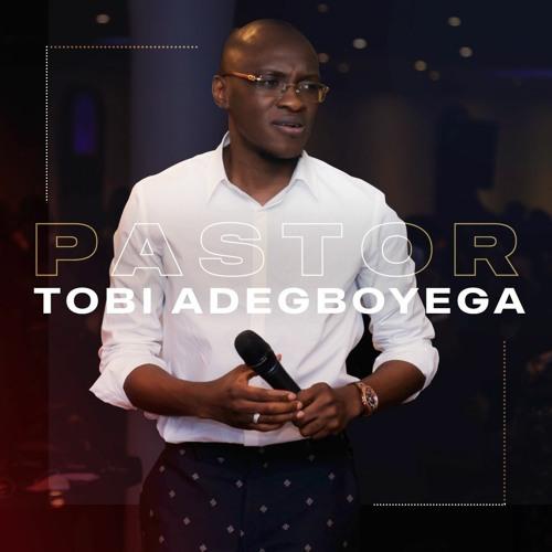 Tobi Adegboyega's avatar