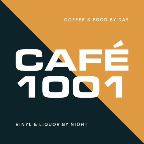 CAFE 1001's avatar