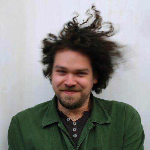 Paul Francis Wilkie's avatar