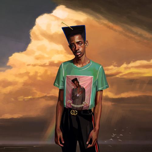 Solomon Abalaka's avatar