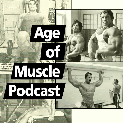 Age of Muscle Podcast's avatar