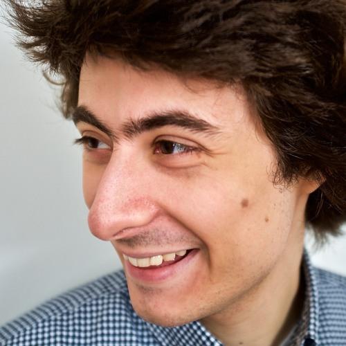 James Albany Hoyle's avatar