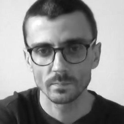 Jérôme Bertholon's avatar