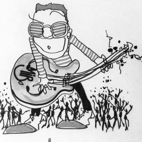 Gia  Marco Miroglio    #=#     Miro & Doctor Music's avatar