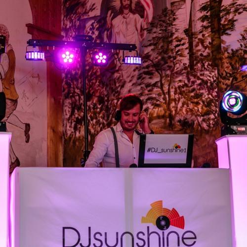 DJ Sunshine's avatar