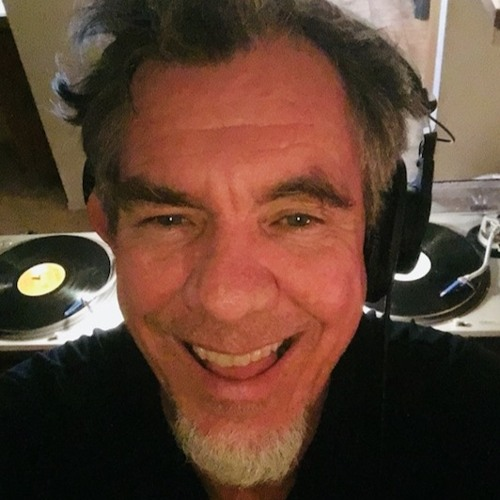 Spinning Vinyl with Mark Metz Live's avatar
