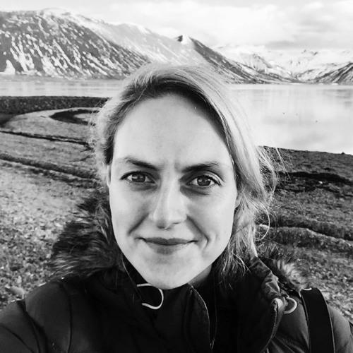 Rebecca Jarman's avatar