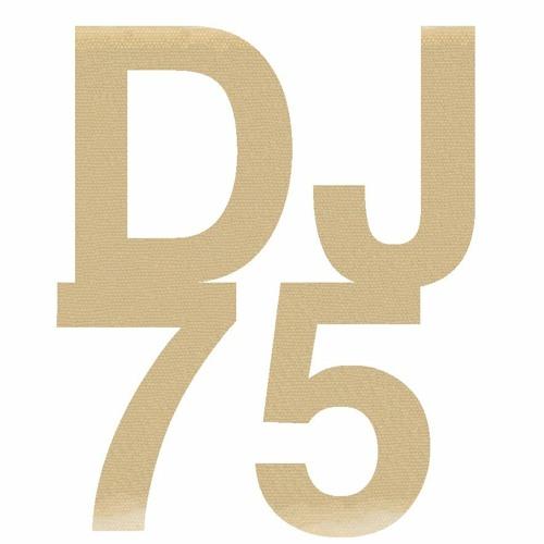 DJ 75's avatar