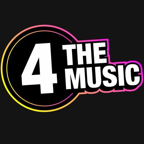 4TheMusic.Club's avatar