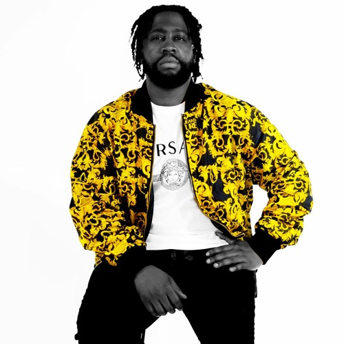 JR Lyriques's avatar