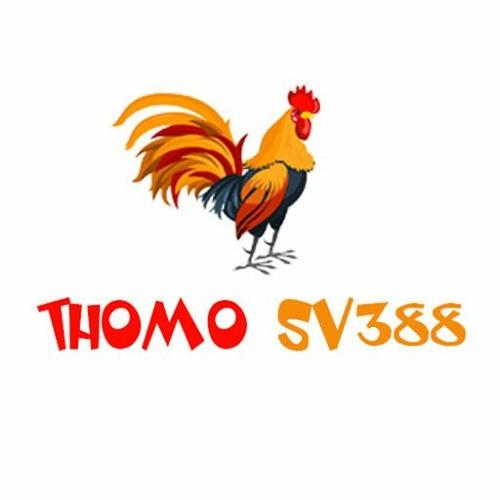 Thomo SV388's avatar