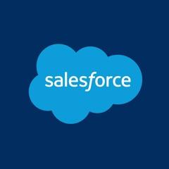 #Älyradio – Salesforce podcast