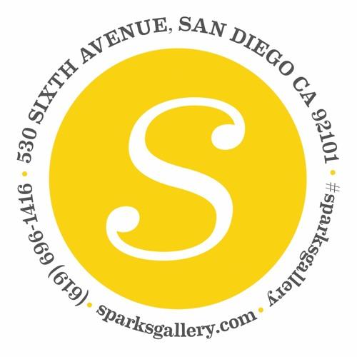 Sparks Gallery - San Diego Art Gallery's avatar