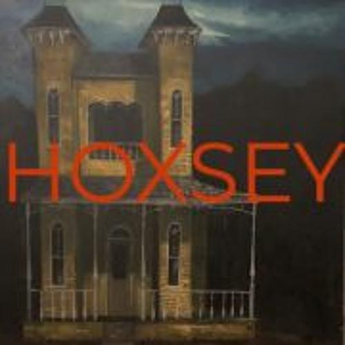 HOXSEY's avatar