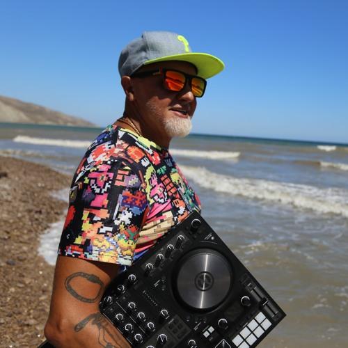 Alex DJ Oreh's avatar