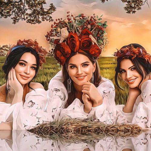 Гурт Made In Ukraine's avatar